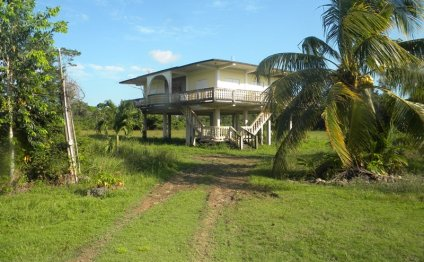 Belize Property and Real