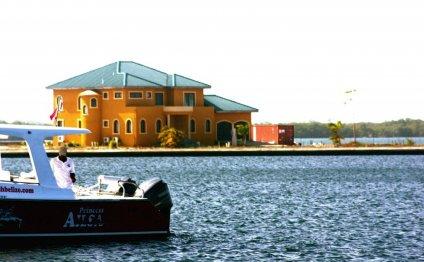 Belize real estate by owner
