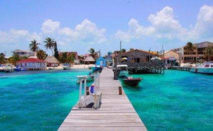 Own Belize Real Estate on the