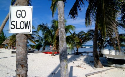 Belize travel advisory