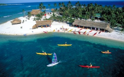 About Belize travel