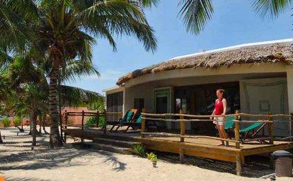 Belize Visitors Center