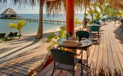 Roberto s Grove Beach Resort