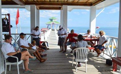 Tuff-E-Nuff, Belize Pro