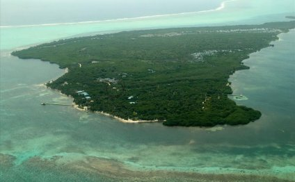 Long Caye Island Property
