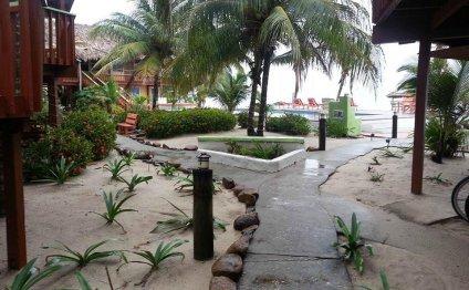 Nautical Inn (Belize/Seine