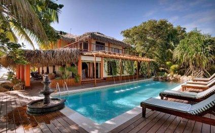 Roberts grove beach resort in