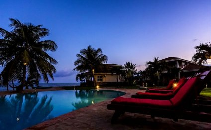 #8 Hopkins Bay Belize