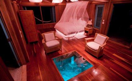 Ka ana Resort is a luxury