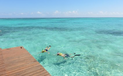Belize Ambergris Caye weather
