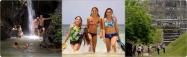 belize family vacations all inclusive