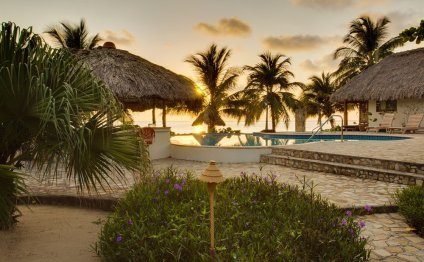 Cheap Belize Vacations all Inclusive
