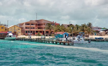 Spindrift Hotel Belize/