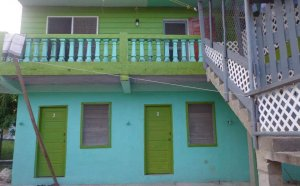 Apartments in Belize