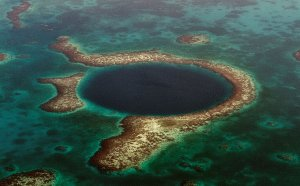 Belize Blue Hole Tours