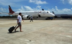 Belize City flights