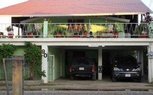 Belize City Hostels