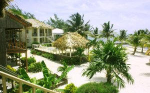 Exotic Caye Beach Resort Belize