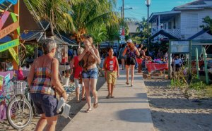 Tradewinds Placencia Belize