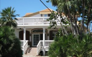 VRBO Placencia Belize