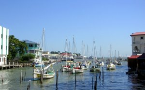 Where to Stay in Belize City?