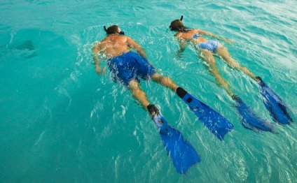 Belize Snorkeling Vacations