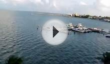 Belize City video recorded in Hotel Princess