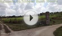 Belize Real Estate 1550 Acres for Sale Corozal District Belize
