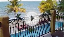 Belize Villa Rental - Villa Verano in Hopkins, Belize.