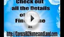 Corozal Belize Real Estate For Sale