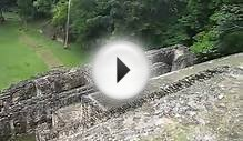 Mayan City of Caracol, Belize