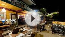 Melt Cafe - A Thriving Business - Belize Real Estate Search