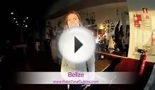 Tour of Belize Restaurant in Albufeira Portugal