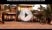 Vacation Rentals In Belize