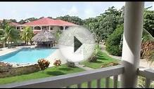 Video Tour of Los Porticos Villa 7C, Placencia, Belize